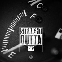 'Straight Outta Compton' Meme Parody:  Fuel Gauge by TheDizzyDan