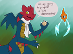 May Taks: Dodecahedron Demo 2 by SketchprinterDemon