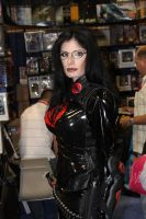 Yes....the Baroness shops by Hernandez-Henson
