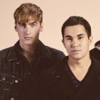 Kendall and Carlos. by BigTimeLovato