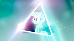 Lyra Goes Blind by Azery