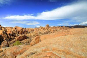 Alabama Hills Nipple Peak by Mac-Wiz
