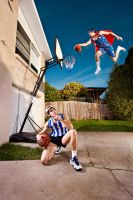 baller dreams by will-brown