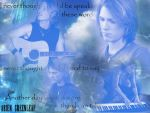 wallpaper taylor hanson by ArienGreenleaf