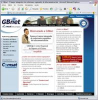 GBnet by InterGraphicDESIGNS