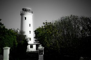 Inner Lighthouse by darrenchadwick1311