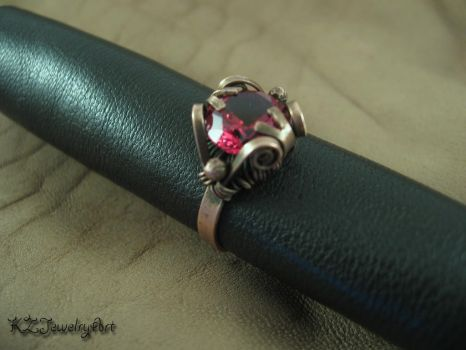 Galery Ring by kulmajs