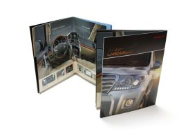 land cruiser brochure by myworks