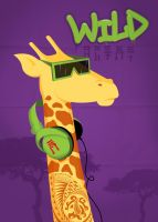 Wild Style by sihonorio