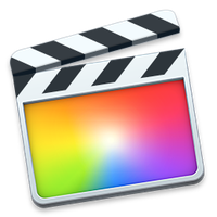 Final Cut Pro X 10.2.1 Icon by mattroxZworld