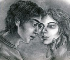 Kartik and Gemma by leela4fry
