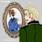 Dreamtalia Chapter 2 Through the Looking Glass by PacificIslanderGirl