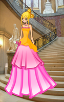 WINX:COM-Stella ball gown by caboulla