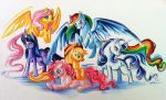 Friendship is Magic by Lucky978