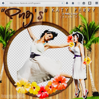 Pack Png Katy Perry by USucks