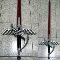 Genesis Rapier by alsquall