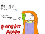 DRRR: Forever alone by SonicXandtadamu