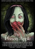 The Poison Apple by Beere-Jade