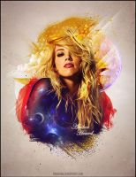 Amber Heard by raiGfx08