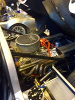 Ultima GTR engine by Car-lover33