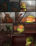 Slumber's Torture: C2: Where Am I Pg6 by YAYProductions