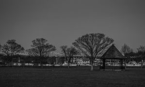 Band stand. by chivt800