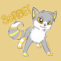 Sorbet Commission by Saber-Panda