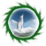 Howling Wolf by philippeL