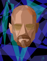 Low-Poly Heisenberg by algc19