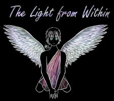 The Light from Within by MoLoveAnime