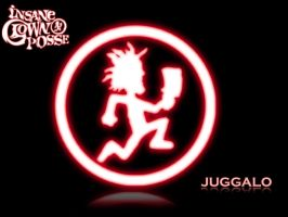 juggalo for life by gravedesires777