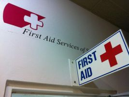 First Aid Services | Fire Safety Qualifications by iqfirstaid