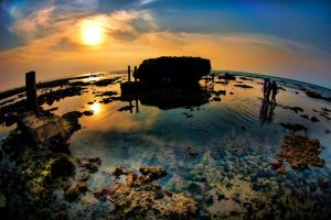 Anyer before dark by nooreva
