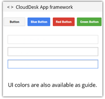 CloudDesk App Framework (New) by dakoder
