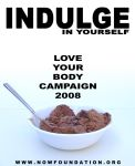 INDULGE by RED-HOT-KITCHEN