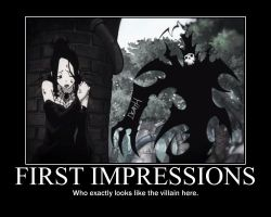 Soul Eater First Impressions by trebor469