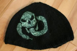 Dark Mark Hat by papilia
