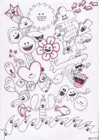 Doodle - 2009 by andrecamilo20