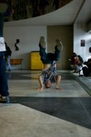 Breakdance49 by ossyan