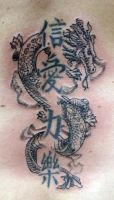 Dragon Add on by pain4money