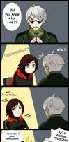 RWBY : Omake 2 by Rouzille
