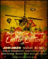 Brija Dot Com Easter Sessions by Shane66