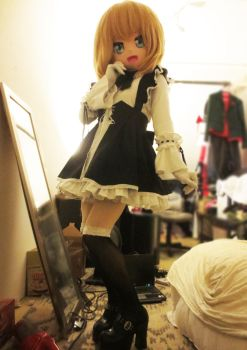 Maid 005 by sofa-does-kig