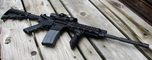 MP15 M4 Carbine by CorsairSX