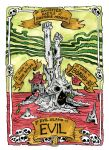 Ye Evil Island of Evily by Clone-Artist