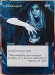 Counterspell by Ondal-the-Fool
