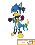 Pogo Alternate Outfit by Strykeforce2005
