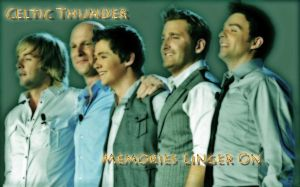 Celtic Thunder Linger On by pfieffer