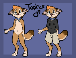Temp. Topher Ref by dallyru