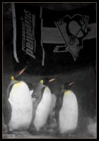 Pittsburgh Penguins I by MillerTime30